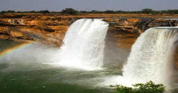 jagdalpur chitrokut