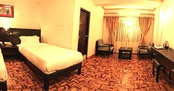 hotel taktsong